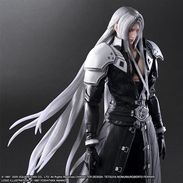 Link a Play_Arts_Square_Enix_Final_Fantasy_VII_Remake_Sephirot_Reno_Rude-5