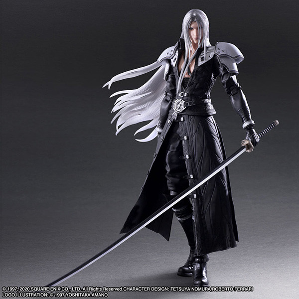Link a Play_Arts_Square_Enix_Final_Fantasy_VII_Remake_Sephirot_Reno_Rude-7
