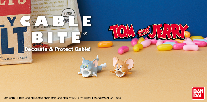 Link a TOM_Jerry_Cable_Bite_Bandai-1