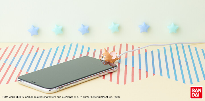Link a TOM_Jerry_Cable_Bite_Bandai-3