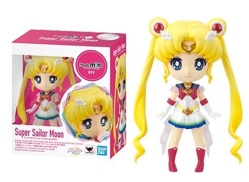Link a chibiusa – sailor moon – Bandai – Figuarts Mini – Sailor Moon Eternal – 5