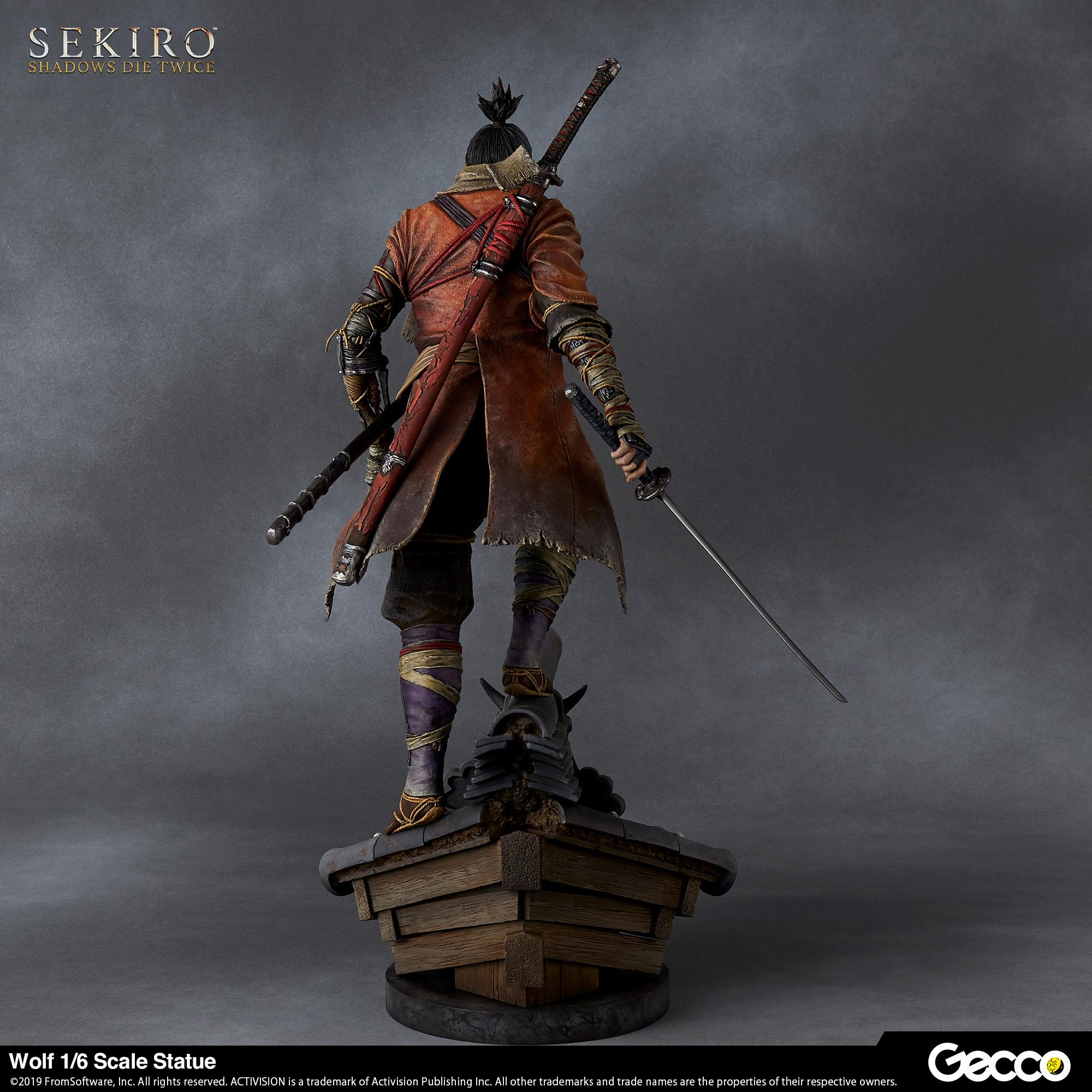 Link a Sekiro_Shadows_die_Twice_Wolf_Okami_Lupo_Statue_Figure_Gecco-1 (10)