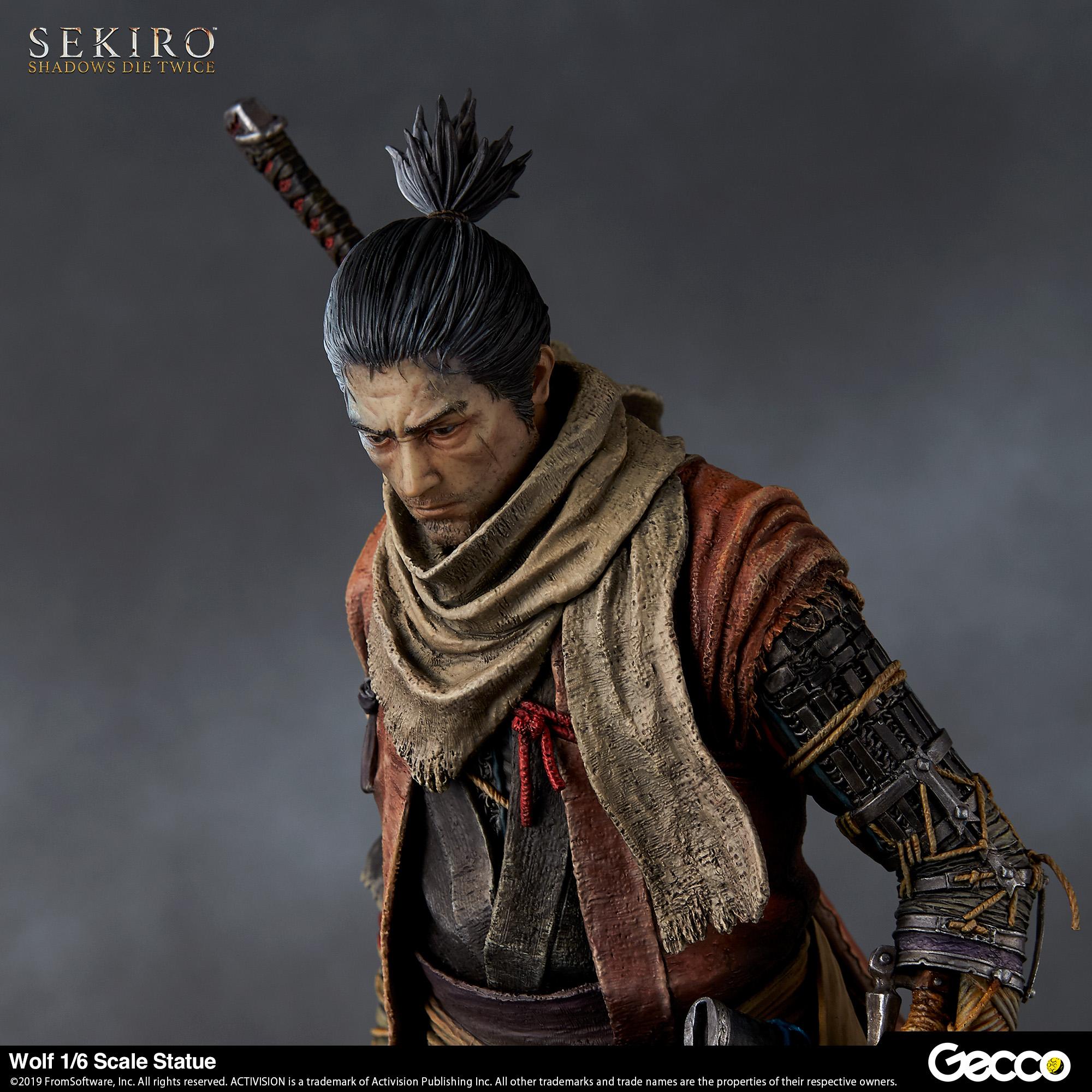 Link a Sekiro_Shadows_die_Twice_Wolf_Okami_Lupo_Statue_Figure_Gecco-1 (14)