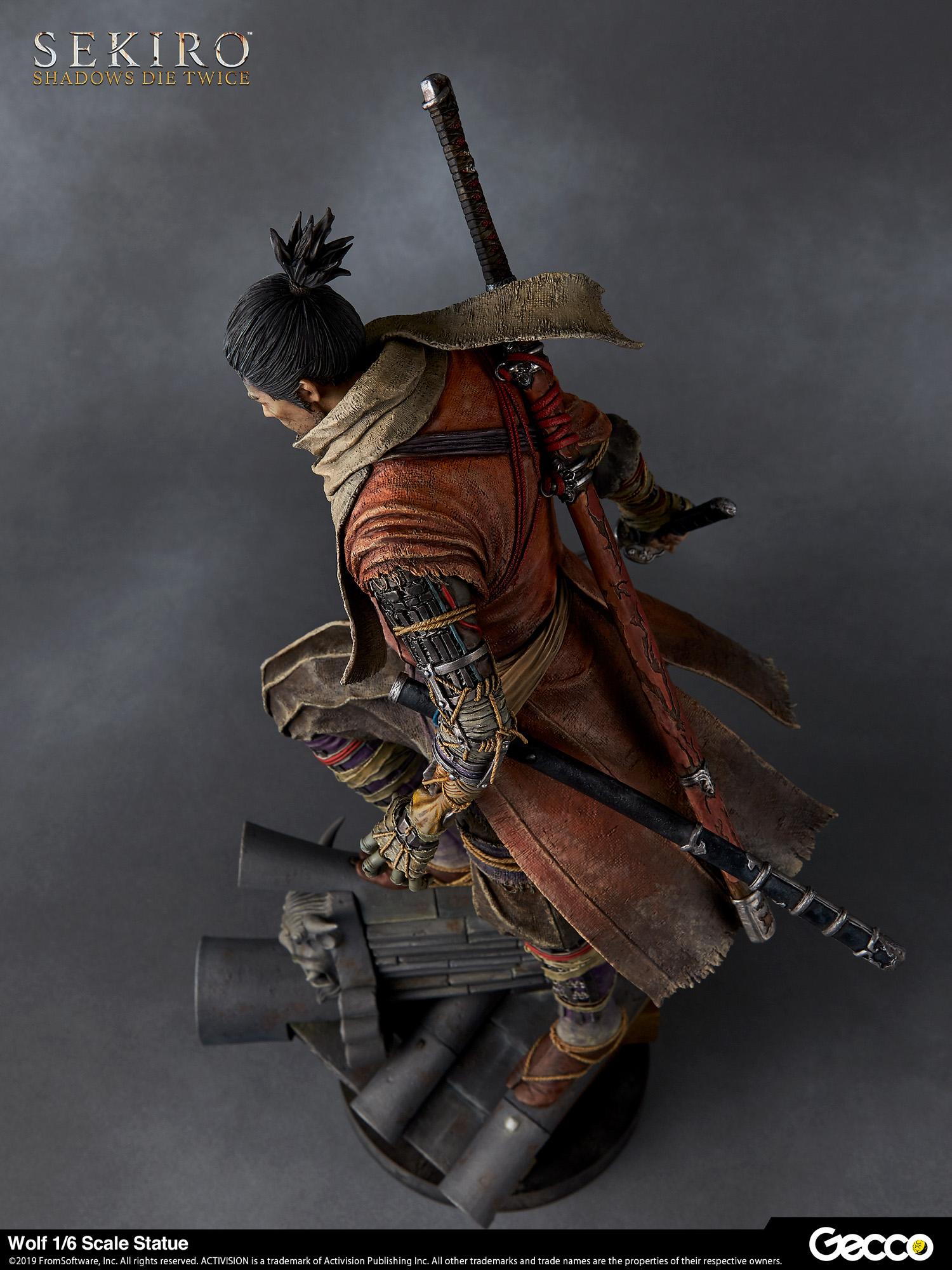 Link a Sekiro_Shadows_die_Twice_Wolf_Okami_Lupo_Statue_Figure_Gecco-1 (32)