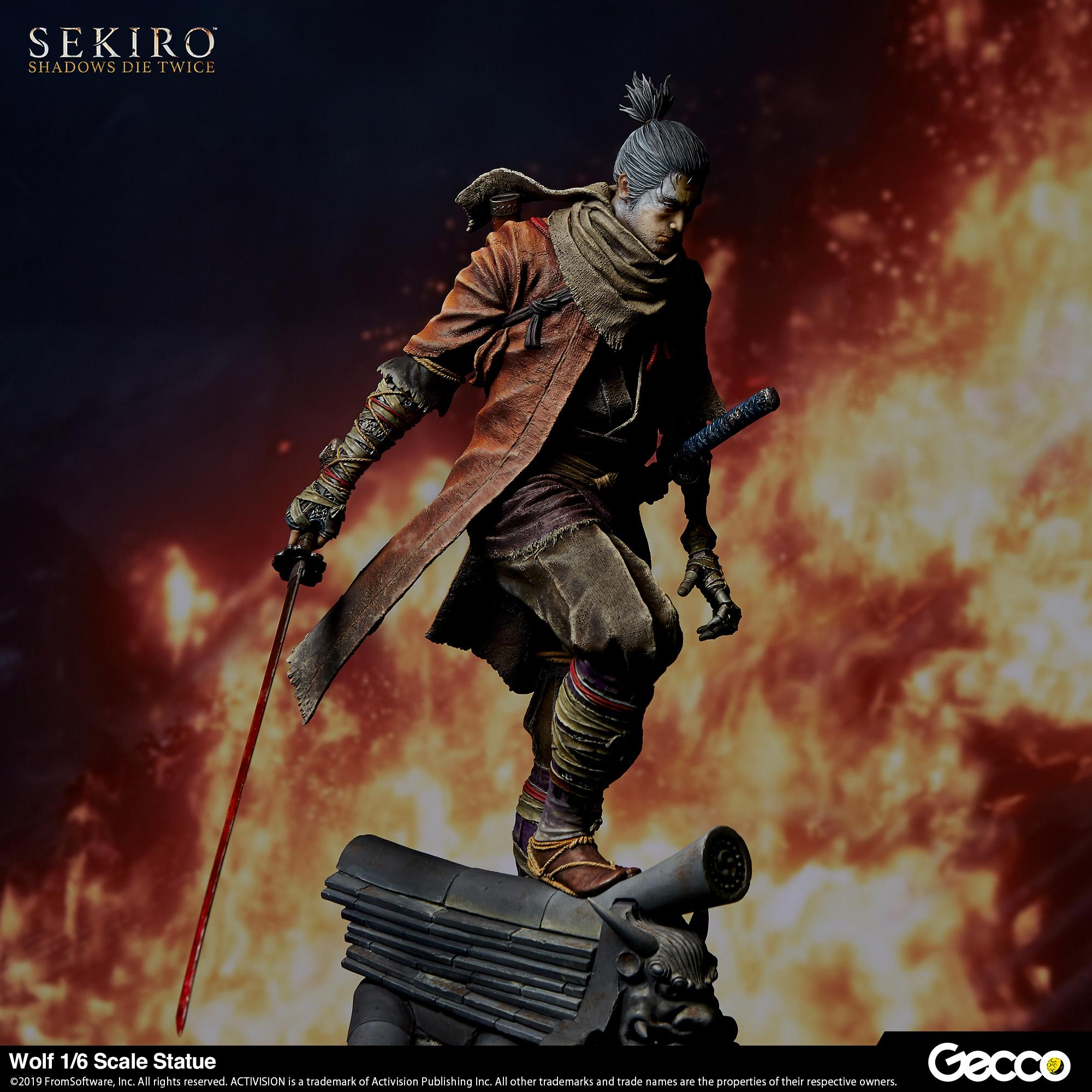 Link a Sekiro_Shadows_die_Twice_Wolf_Okami_Lupo_Statue_Figure_Gecco-1 (4)