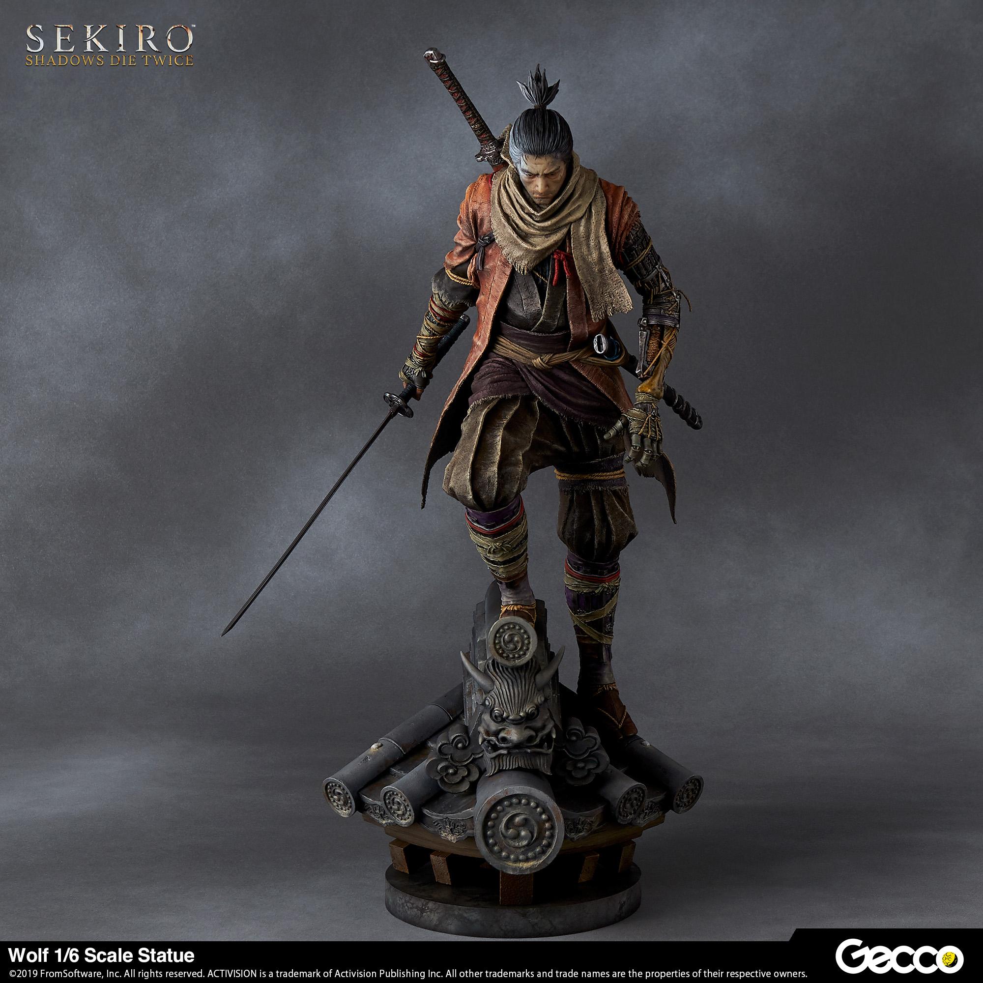 Link a Sekiro_Shadows_die_Twice_Wolf_Okami_Lupo_Statue_Figure_Gecco-1 (6)