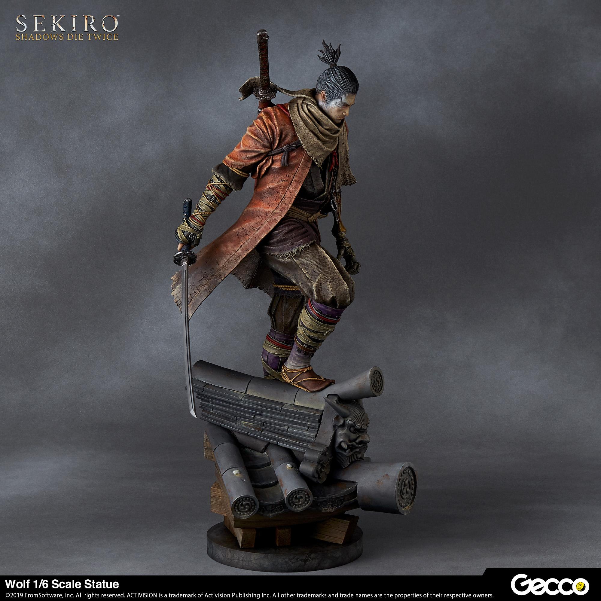 Link a Sekiro_Shadows_die_Twice_Wolf_Okami_Lupo_Statue_Figure_Gecco-1 (7)