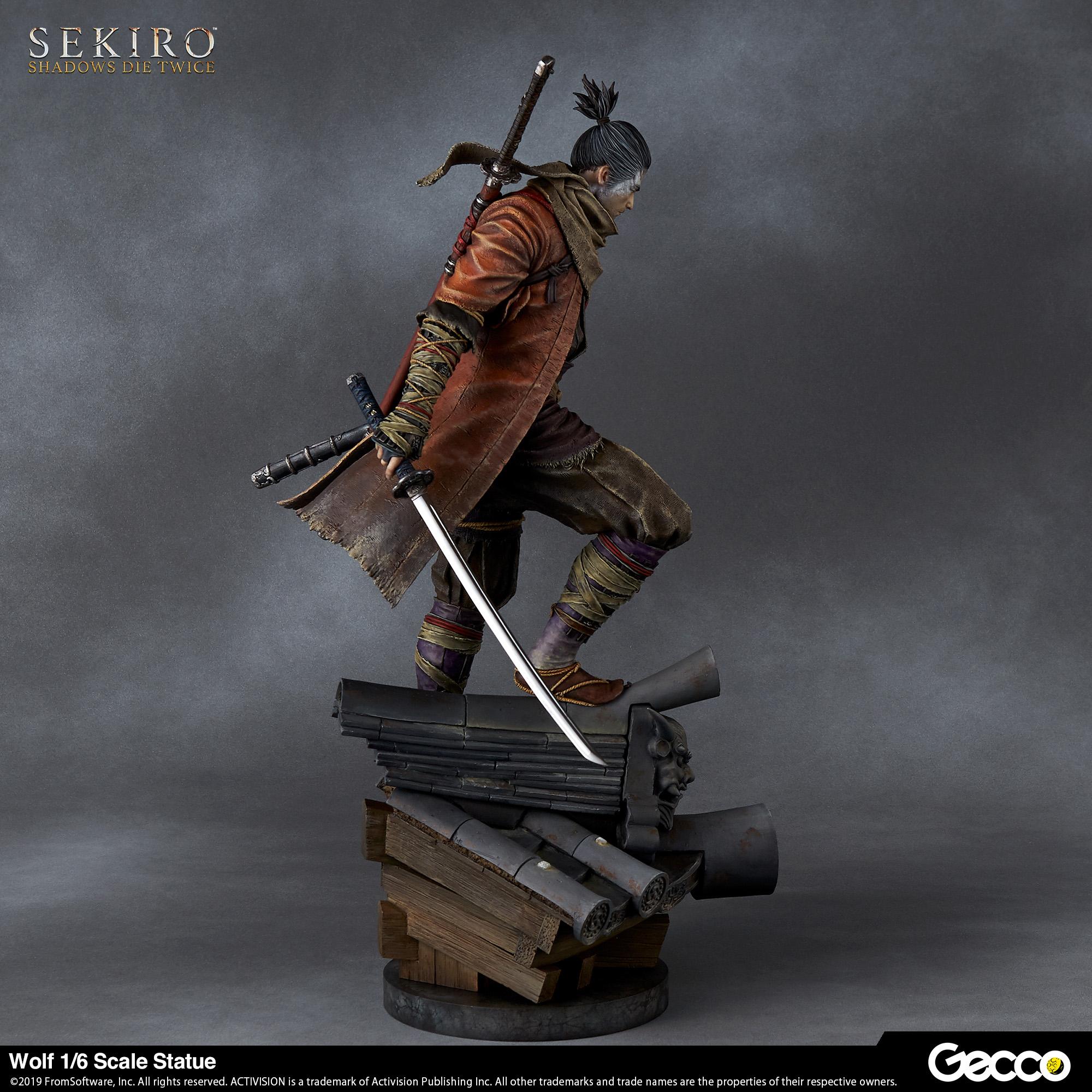 Link a Sekiro_Shadows_die_Twice_Wolf_Okami_Lupo_Statue_Figure_Gecco-1 (8)