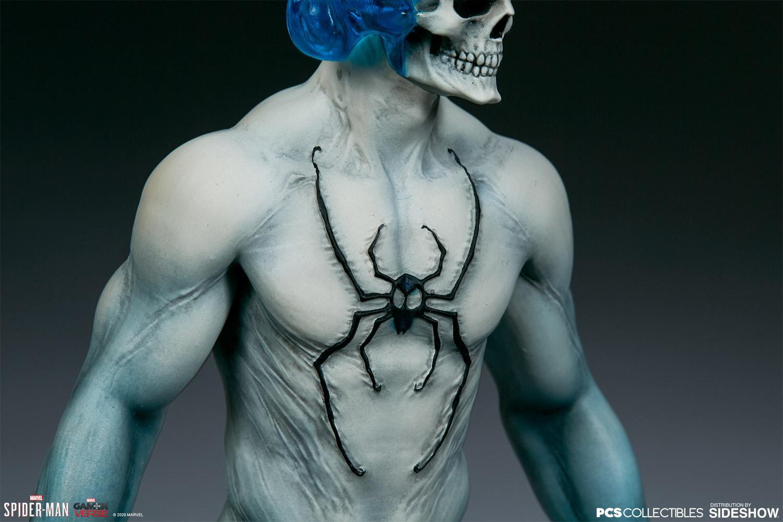 Link a spirit_spider_pop_culture_shock_marvel_spider-man_spiderman-12