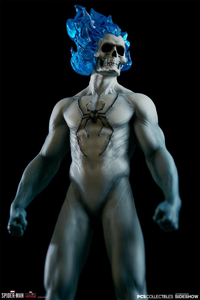 Link a spirit_spider_pop_culture_shock_marvel_spider-man_spiderman-16