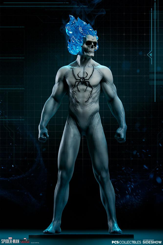 Link a spirit_spider_pop_culture_shock_marvel_spider-man_spiderman-17