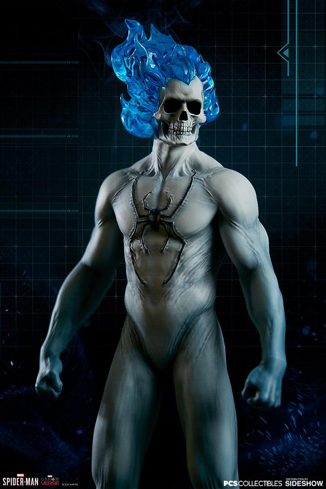 Link a spirit_spider_pop_culture_shock_marvel_spider-man_spiderman-18