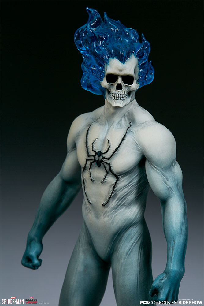 Link a spirit_spider_pop_culture_shock_marvel_spider-man_spiderman-9
