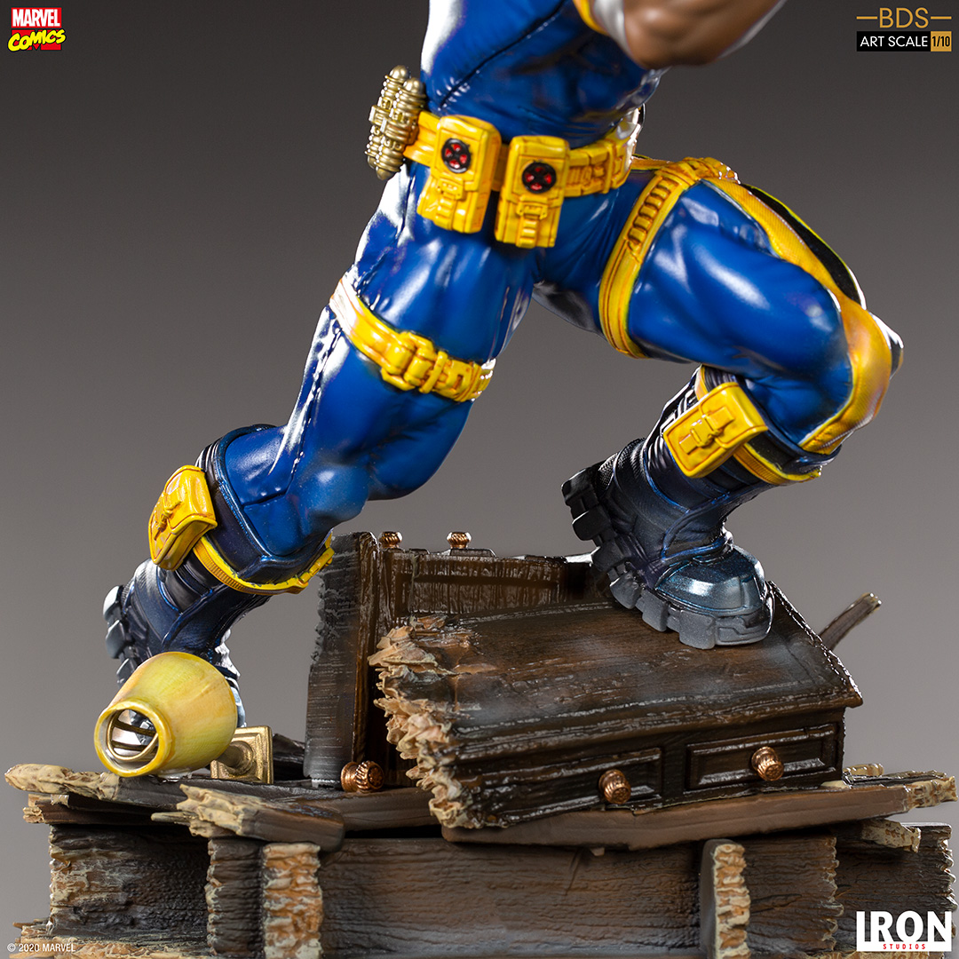 Link a Bishop_Iron_Studios_Marvel_comics_BDS_Statue- (10)