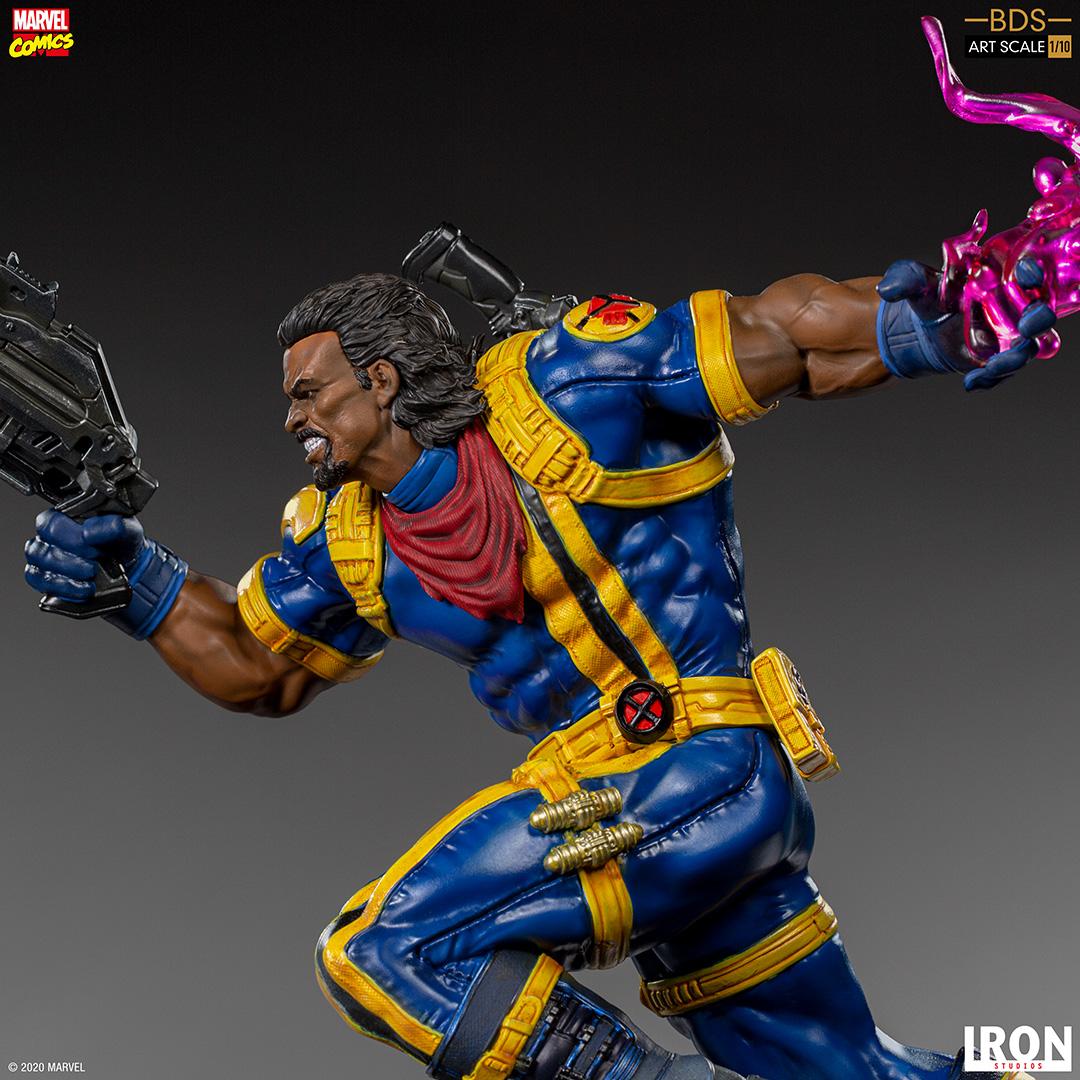 Link a Bishop_Iron_Studios_Marvel_comics_BDS_Statue- (11)