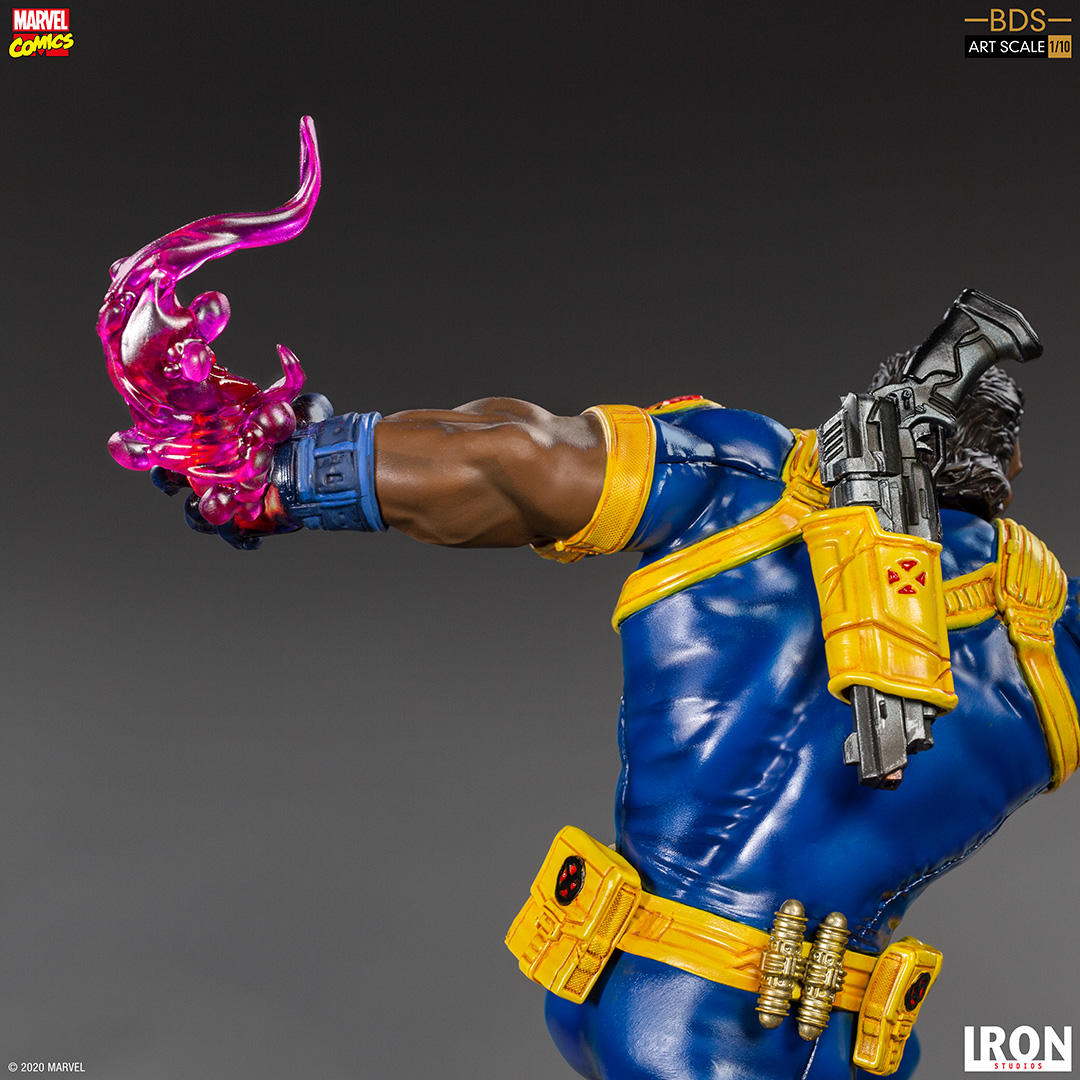 Link a Bishop_Iron_Studios_Marvel_comics_BDS_Statue- (12)