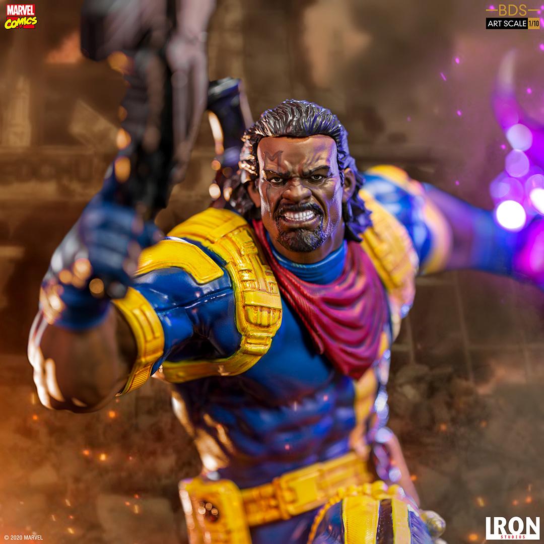 Link a Bishop_Iron_Studios_Marvel_comics_BDS_Statue- (2)