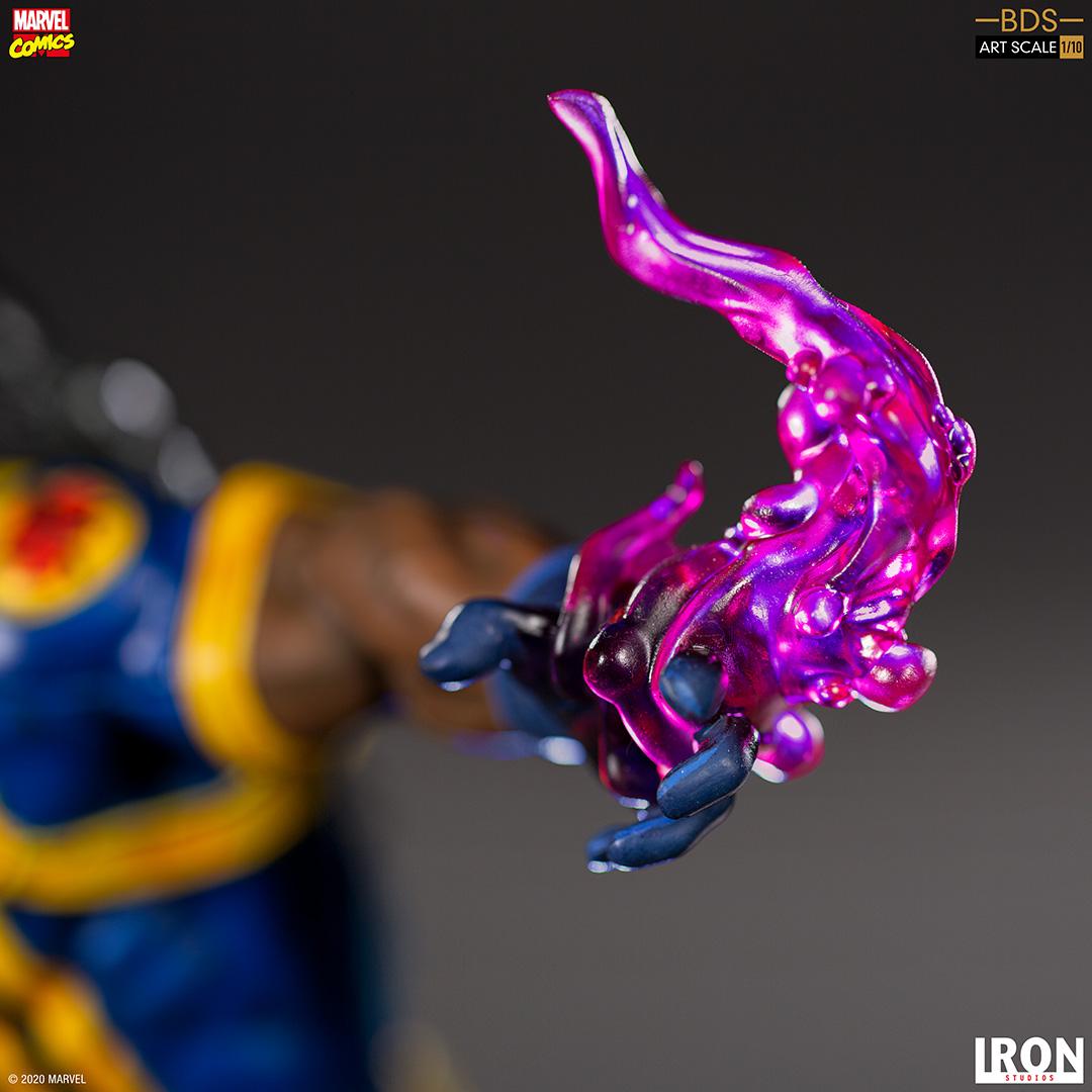 Link a Bishop_Iron_Studios_Marvel_comics_BDS_Statue- (9)