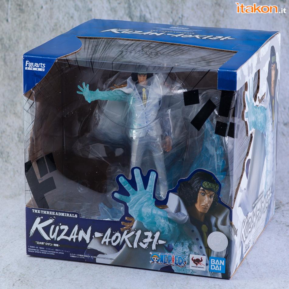Link a Kuzan-5099