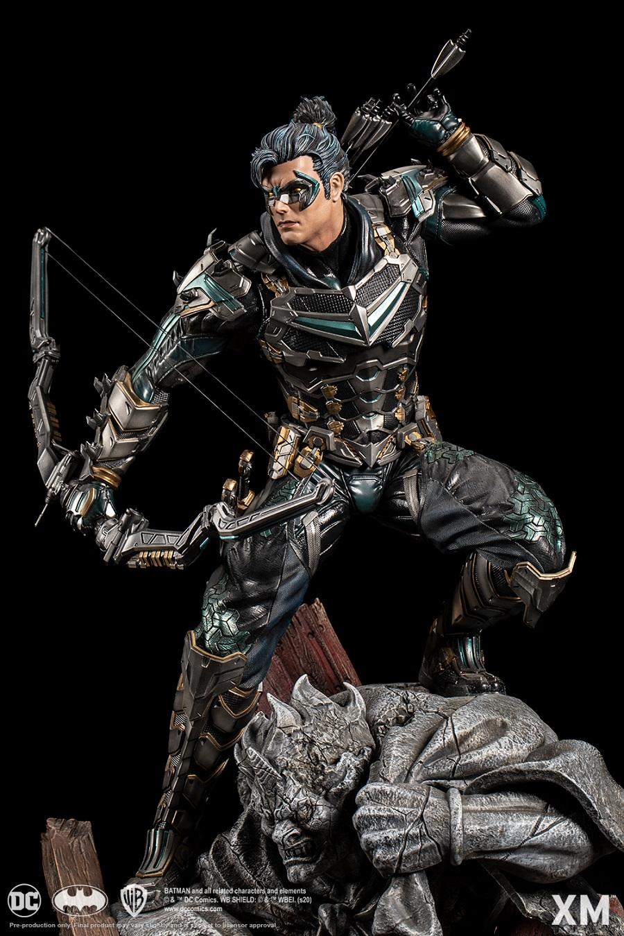 Link a Nightwing_XM_Studios_Batman_DC_Comics-1