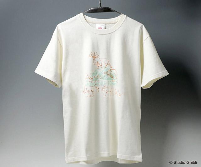 Link a Studio_Ghibli_T_Shirt_Magliette_official_ufficiali-13