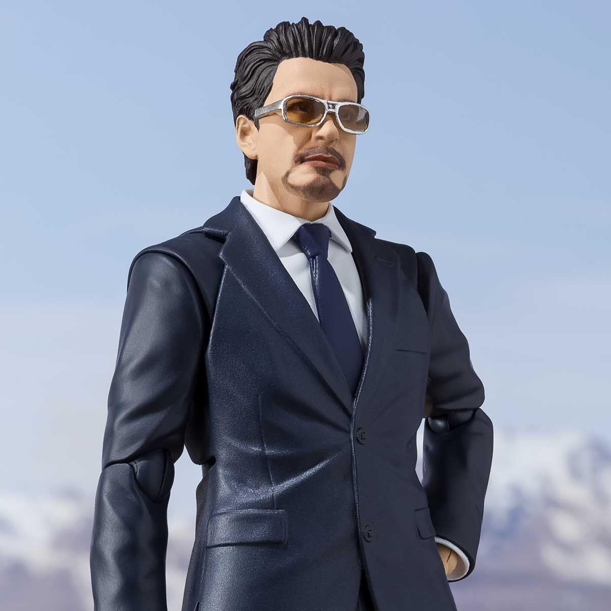 Link a Tony_Stark_Iron_Man_Birth_SH_figuarts_Bandai_Action_figure-1