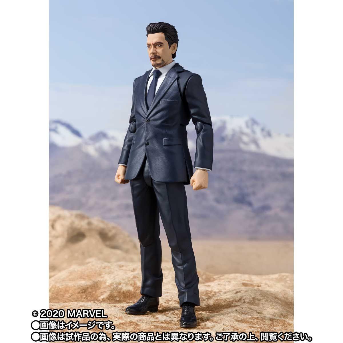 Link a Tony_Stark_Iron_Man_Birth_SH_figuarts_Bandai_Action_figure-3