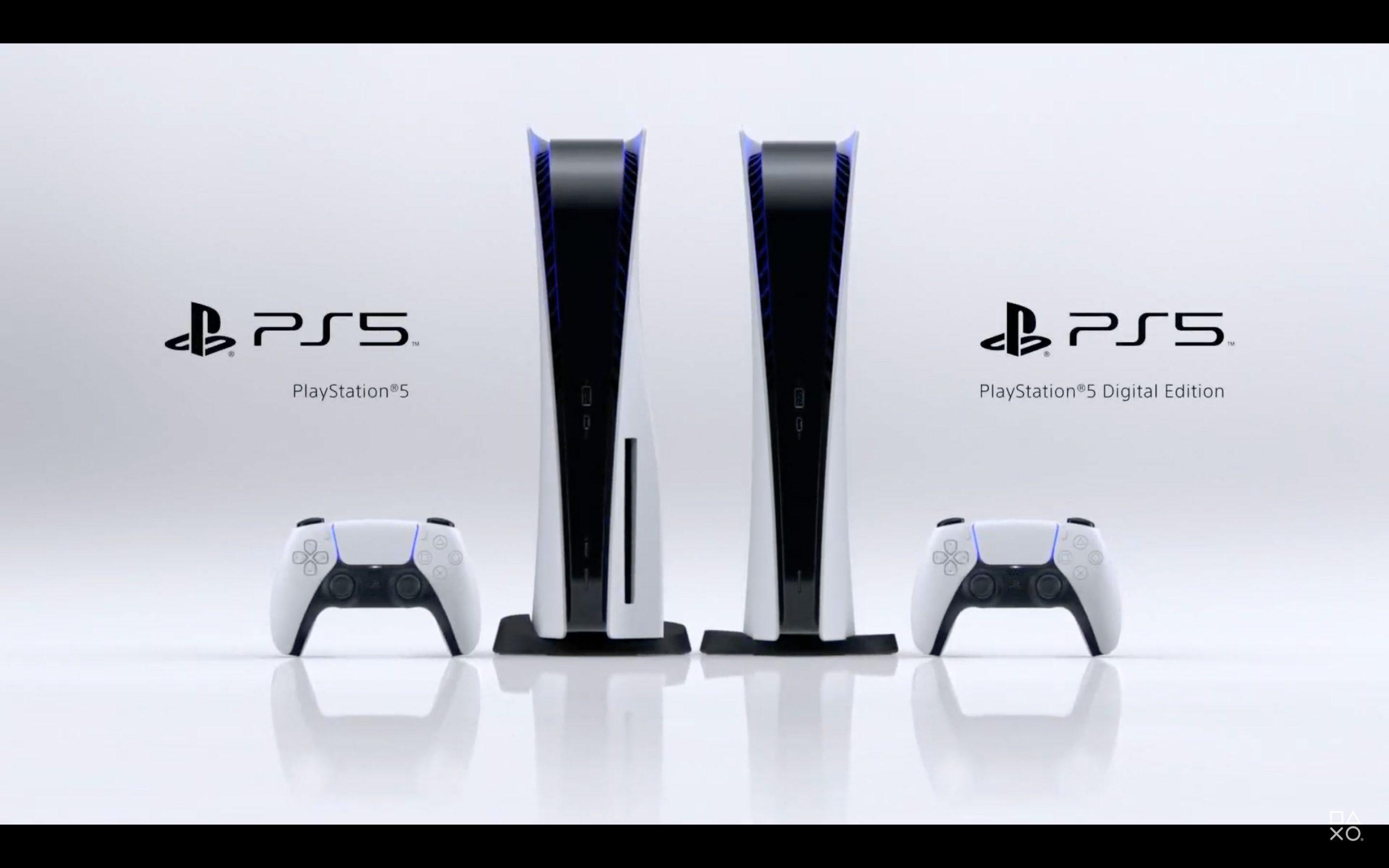 Link a ps5-design-playstation-5
