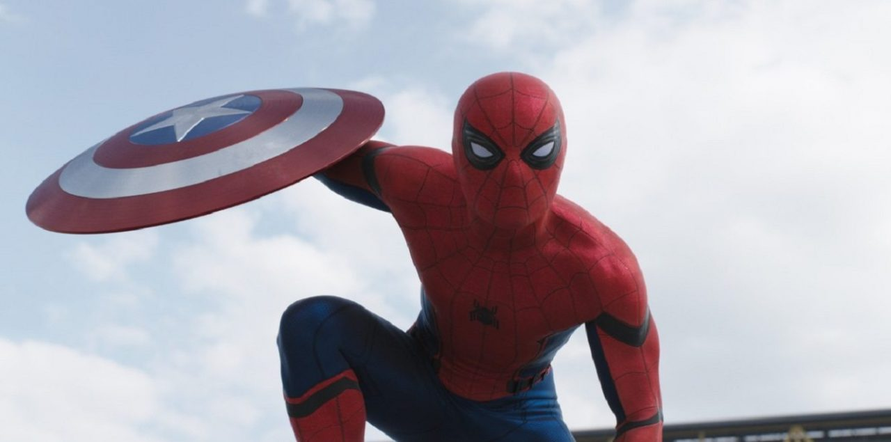 Link a spider-man-homecoming