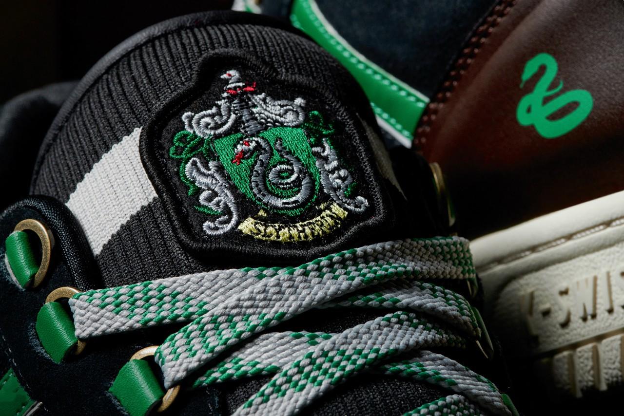 Link a harry-potter-k-swiss-back-to-hogwarts-collection-gryffindor-hufflepuff-ravenclaw-slytherin-9