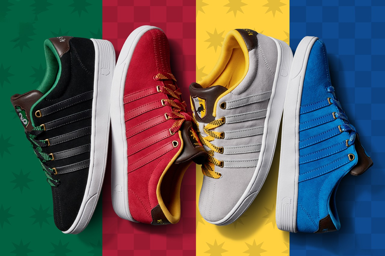 Link a https___hypebeast.com_image_2020_07_harry-potter-k-swiss-back-to-hogwarts-collection-gryffindor-hufflepuff-ravenclaw-slytherin-release-info-11