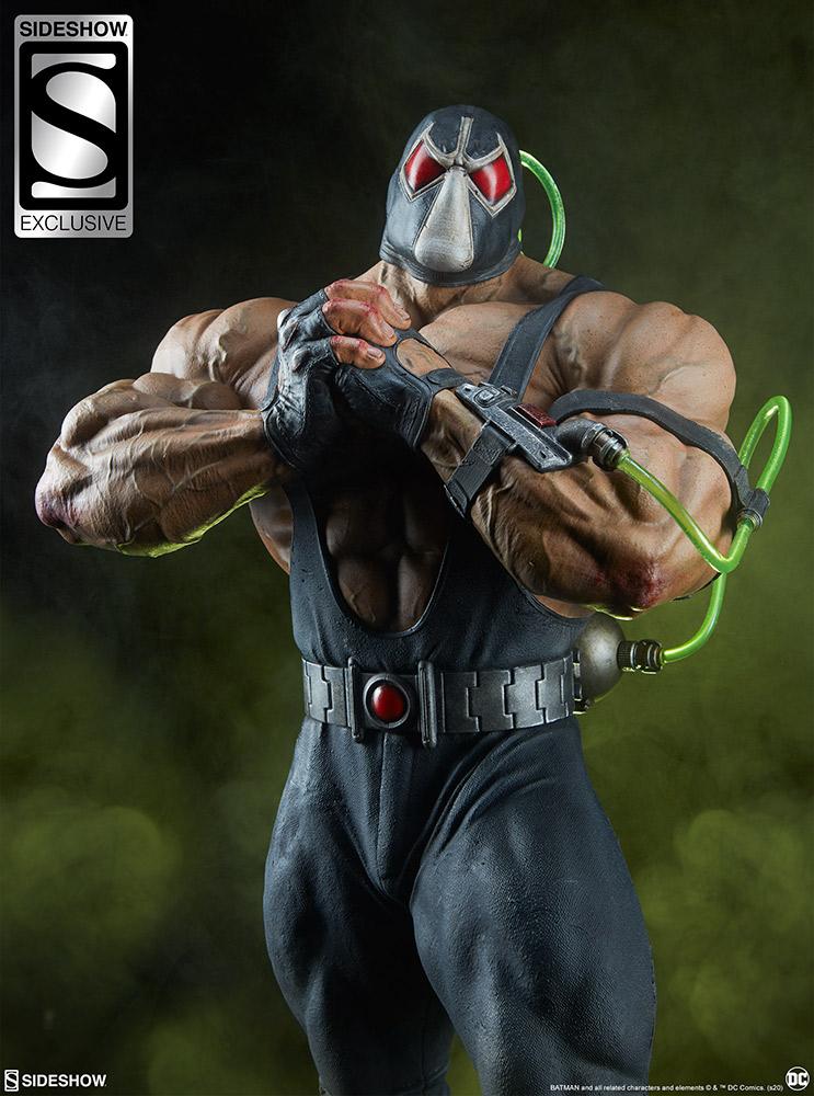 Link a Bane_Sideshow_Batman_Maquette-21