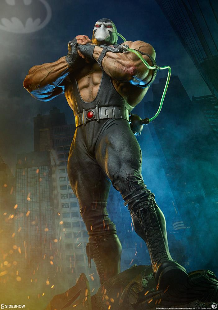 Link a Bane_Sideshow_Batman_Maquette-22