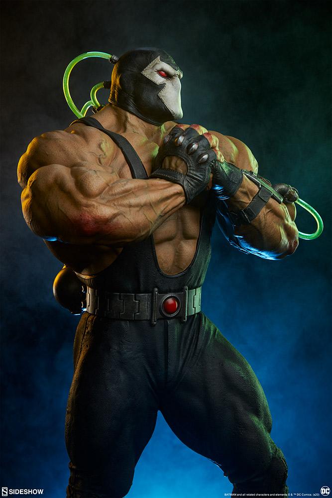 Link a Bane_Sideshow_Batman_Maquette-24