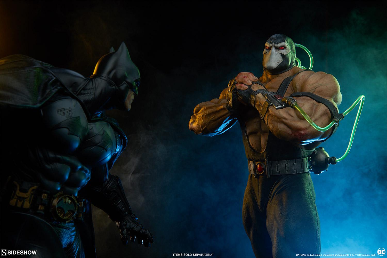 Link a Bane_Sideshow_Batman_Maquette-28