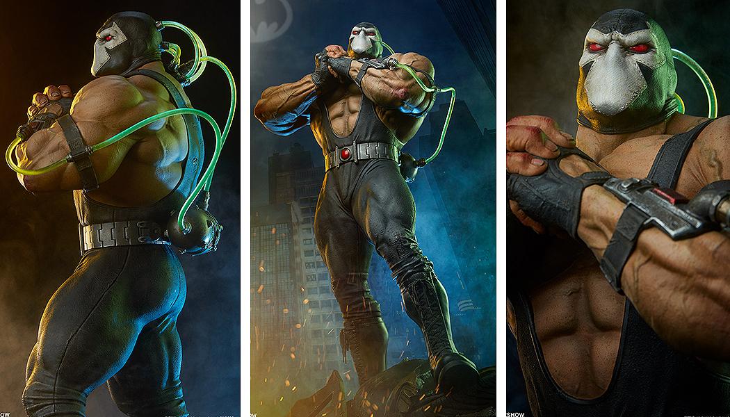 Link a Bane_Sideshow_Batman_Maquette-30