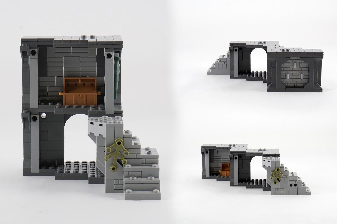 Link a LEGO_Ideas_Zelda-12