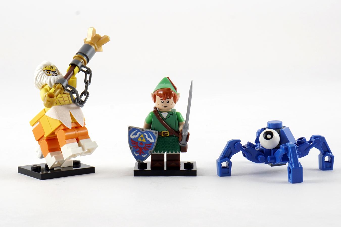 Link a LEGO_Ideas_Zelda-5