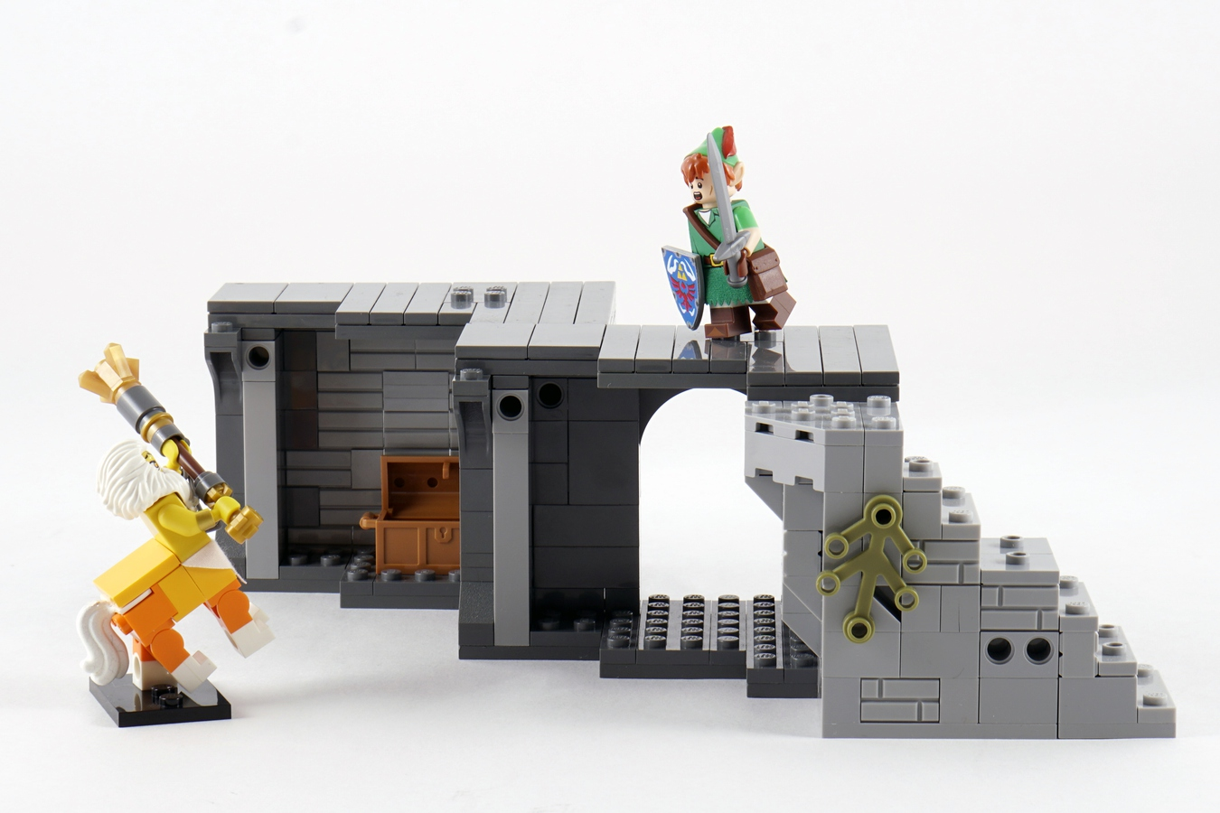 Link a LEGO_Ideas_Zelda-6