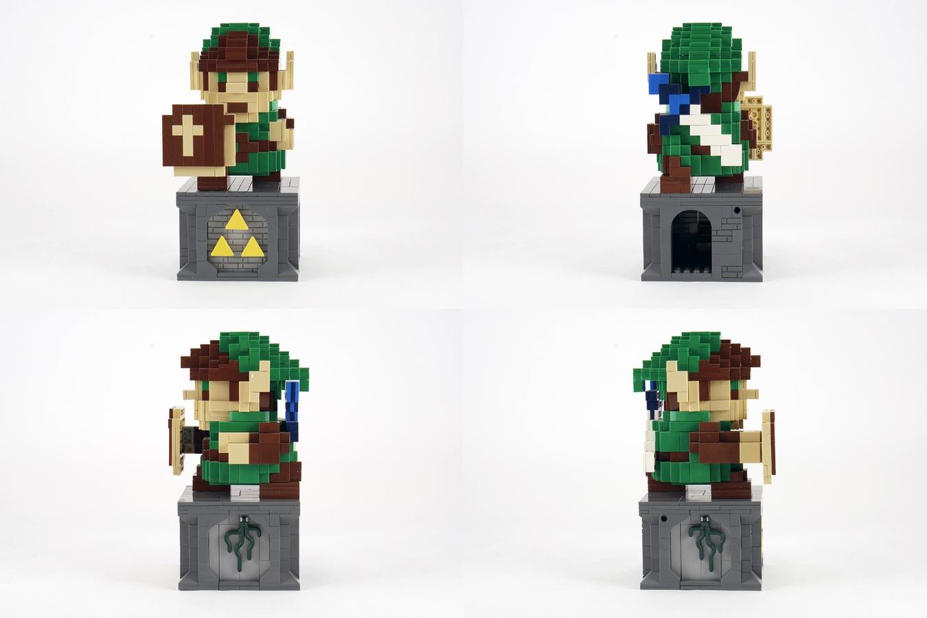 Link a LEGO_Ideas_Zelda-7