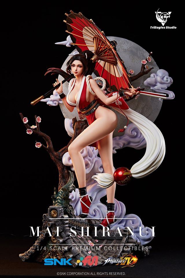 Link a Mai-Shiranui-TriEagles-Studio-King-of-Fighters-10