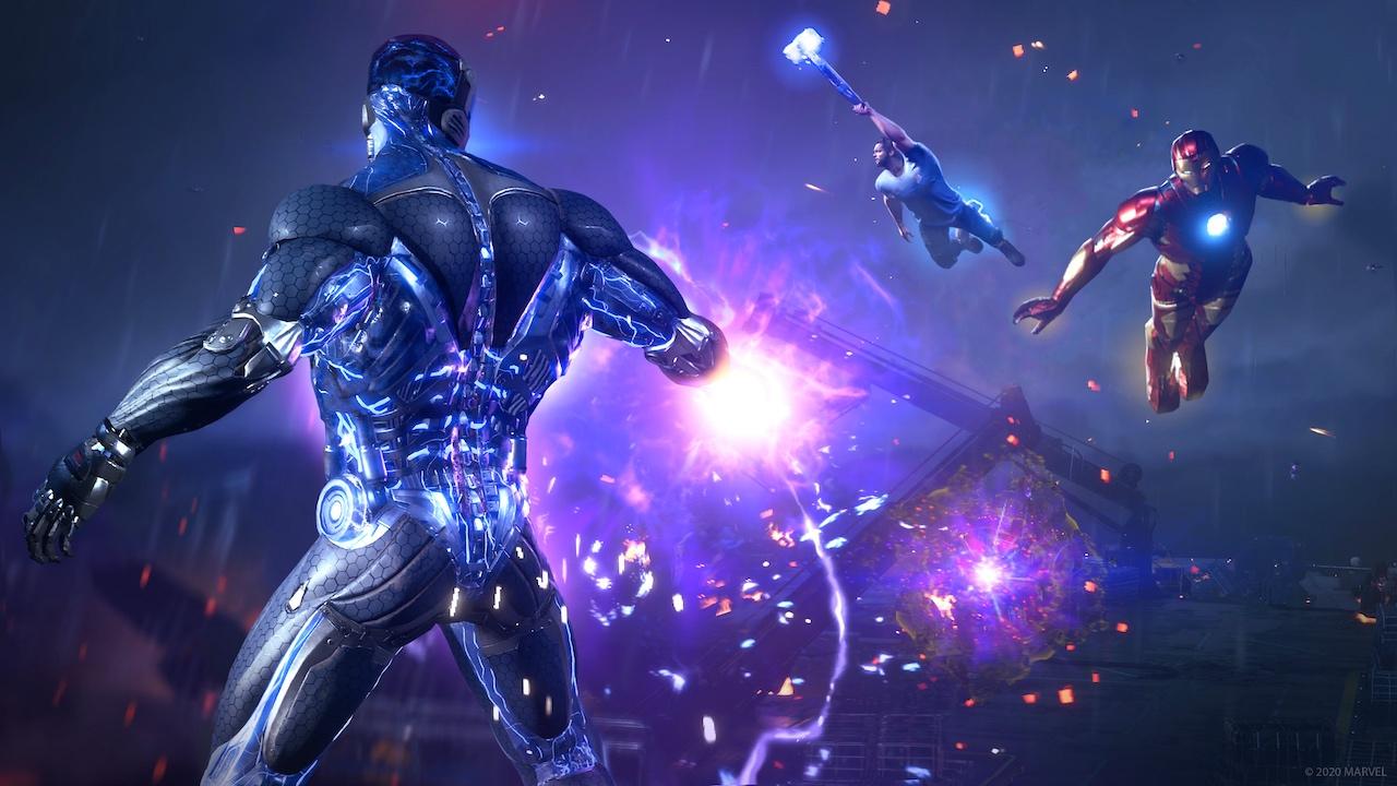 Link a Marvel_s_Avengers_OnceAnAvenger_FINAL