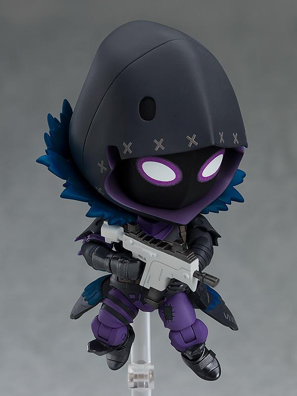 Link a Nendoroid_Raven_GSC-2
