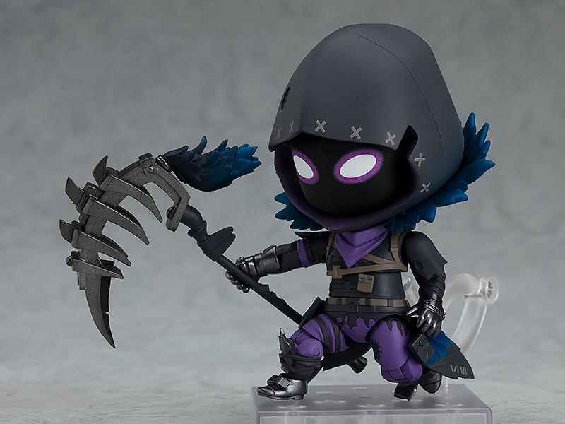 Link a Nendoroid_Raven_GSC-4
