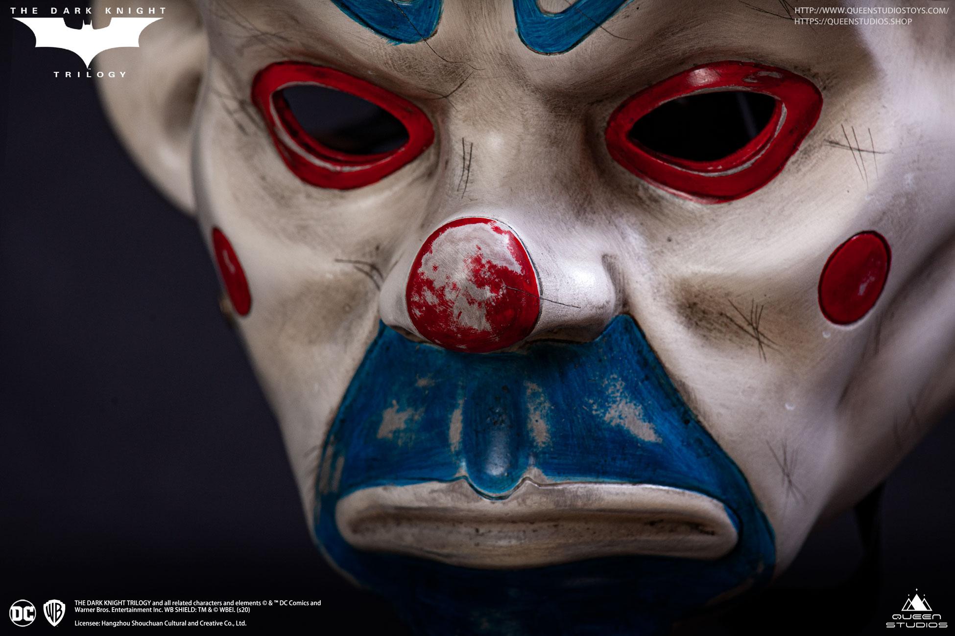 Link a Queen_Studios_joker_mask_replica-3