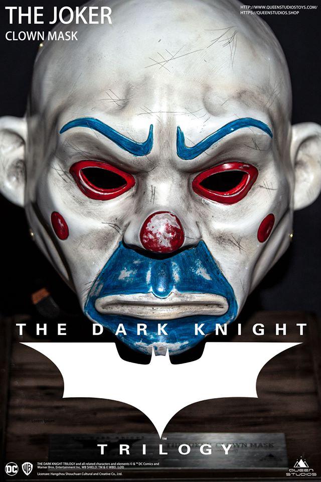 Link a Queen_Studios_joker_mask_replica-4