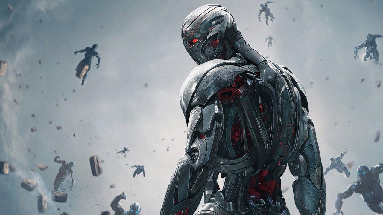 Avengers: Ultron potrebbe tornare molto presto (rumor) – itakon.it