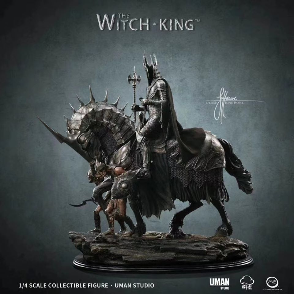Link a lord_of_the_rings_uman_studio_the_witch_king-3