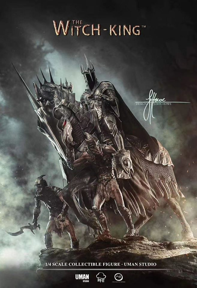 Link a lord_of_the_rings_uman_studio_the_witch_king-6