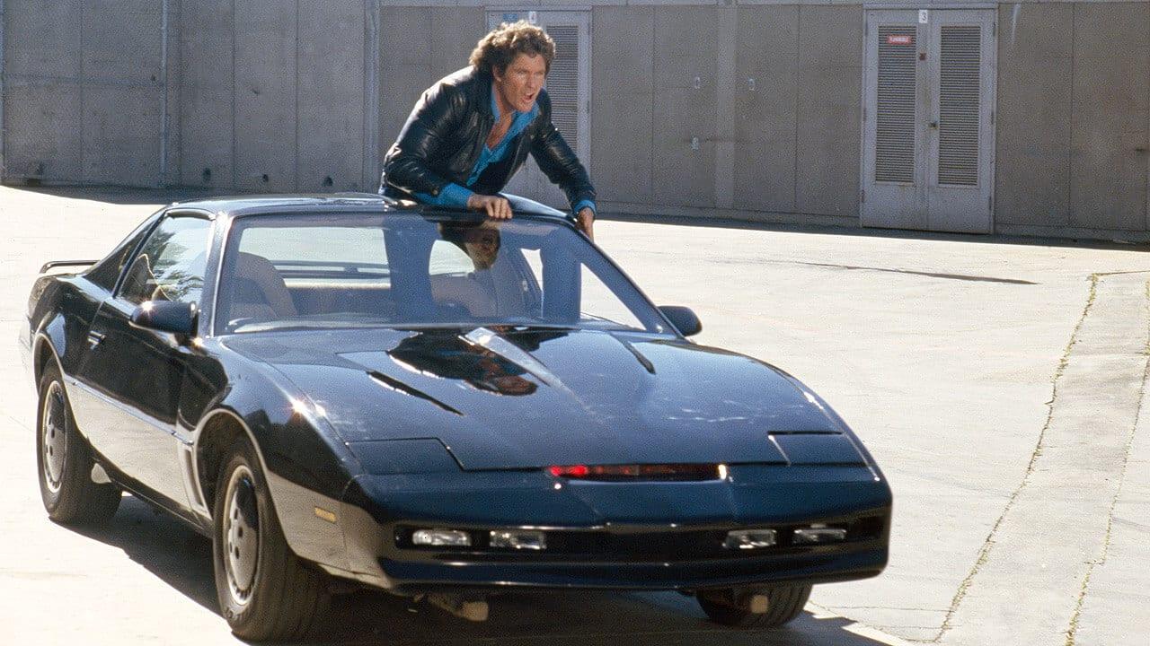Link a super-car-david-hasselhoff-james-gunn